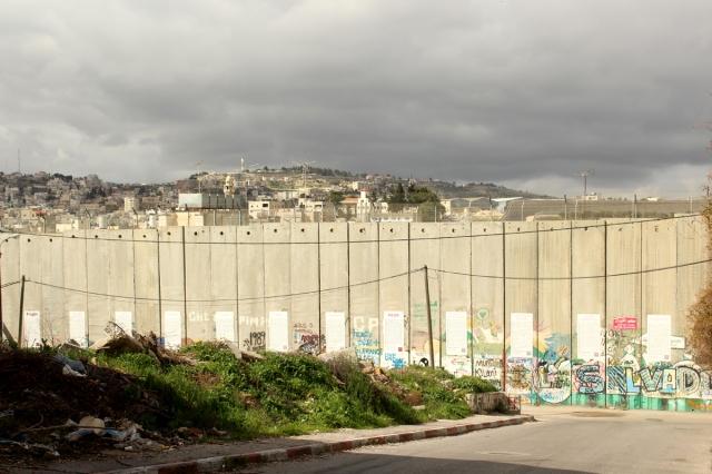 02- Bethlehem (photo by Leopold Lambert)