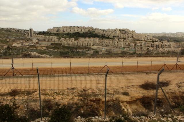 04- Har Homa Settlement (photo by Leopold Lambert)